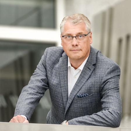 Prof. Dr. Friedrich Hubert Esser, Praesident des Bundesinstituts fuer Berufsbildung (BIBB)