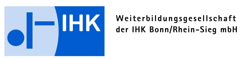 Logo IHK Bonn/Rheinsieg